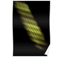 Light patch Poster