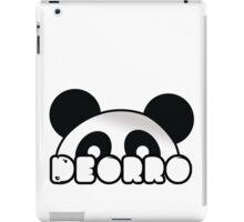 Deorro iPad Case/Skin