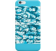 Queens of Rap iPhone Case/Skin