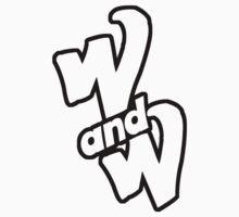 W&W - Design by Josbel