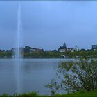 The Highest Fountain. by Janone