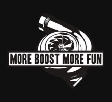More boost by TswizzleEG