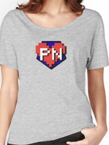 Pegboard Nerds Women's Relaxed Fit T-Shirt