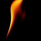 Flame by Lebogang Manganye