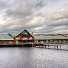 City Quay Dundee by Tom Gomez