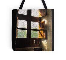 Renaissance Light Tote Bag