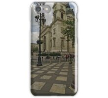 St. Stefan's Cathedral, Exterior iPhone Case/Skin