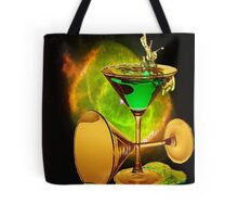 Universal Cocktail Tote Bag