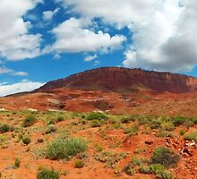 Vermillion Cliffs by mlgphotography