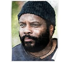 Art of the Dead: Tyreese Poster