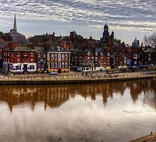 The Ouse by Tom Gomez
