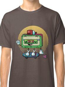 Cassette Love Classic T-Shirt