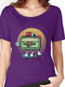 Cassette Love Women's Relaxed Fit T-Shirt
