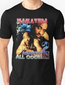 2Pac Vintage Tee T-Shirt