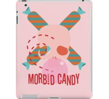 Morbid Candy iPad Case/Skin