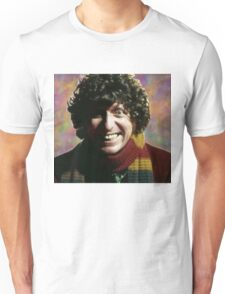 Fourth Doctor Unisex T-Shirt