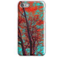 Spiritual Branches iPhone Case/Skin