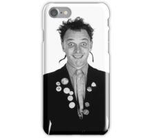 Darling Fascist Bully boy iPhone Case/Skin