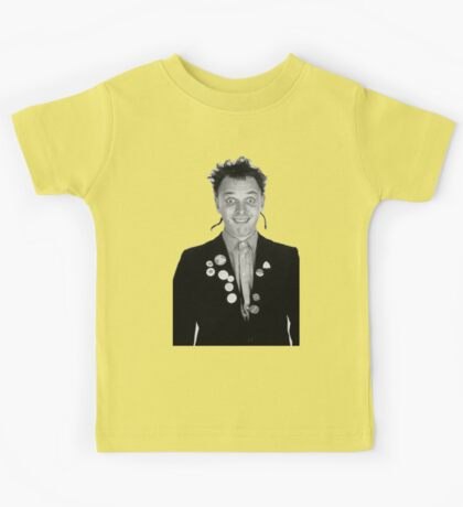 Darling Fascist Bully boy Kids Tee