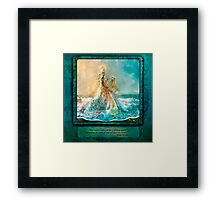 2011 June Framed Print