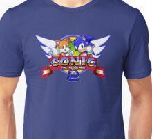 Sonic & Tails Unisex T-Shirt