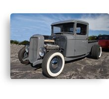 1933 Ford Pick Up Canvas Print