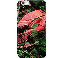 Meta Nature iPhone Case/Skin