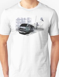 Urban T25 T-Shirt