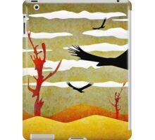 Eagles Flying iPad Case/Skin