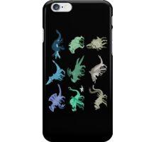 Kaiju iPhone Case/Skin