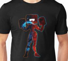 Space Garnet Unisex T-Shirt
