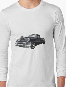 Cadillac Boyer Car Long Sleeve T-Shirt