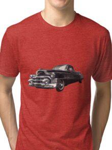 Cadillac Boyer Car Tri-blend T-Shirt