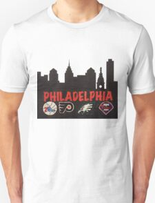Philly Sports T-Shirt