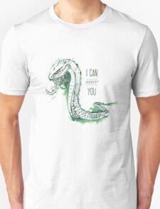 Harry Potter Basilisk T-Shirt