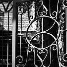 Beyond the Gate by Oli Johnson