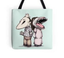 The Maitlands Tote Bag