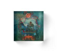 A Joyful Journey - 2011 Calendar Acrylic Block
