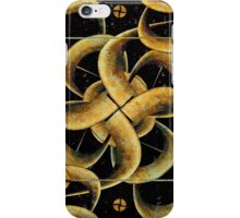 Spatial Landscape iPhone Case/Skin