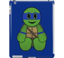 Leonardo Pal iPad Case/Skin