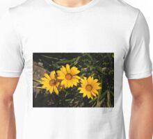Treasure Flower Unisex T-Shirt