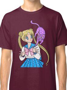 Sailor Moon & Luna Classic T-Shirt
