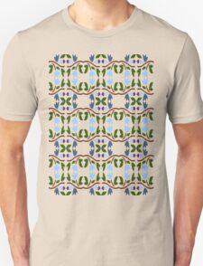 Flying Leaves #3 Unisex T-Shirt