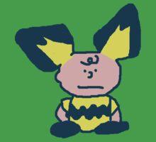 Charlie Brownichu by Sam Smith