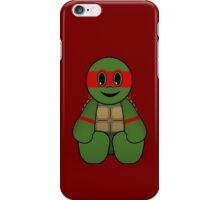 Raphael Pal iPhone Case/Skin