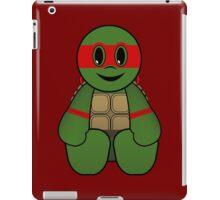 Raphael Pal iPad Case/Skin