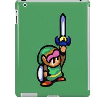 Link Master Sword iPad Case/Skin