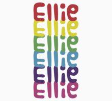 Ellie One Piece - Short Sleeve
