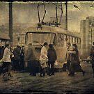 City life by Morten Kristoffersen