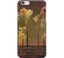 Fantasy Landscape iPhone Case/Skin